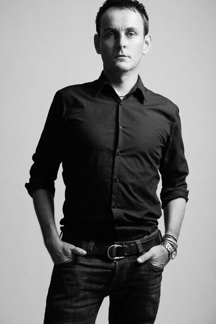 Christian Blanken @ Lounge #1