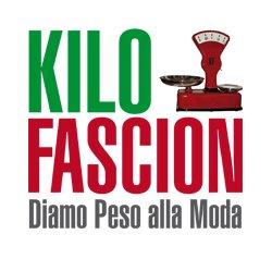 Kilo Fascion: la moda finalmente ha un peso!