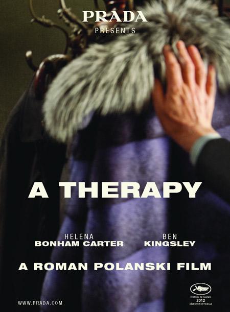 """A Therapy"" di Roman Polansky"