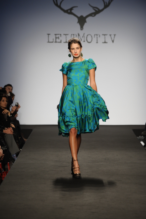 Leitmotiv Woman FW 2011- 12