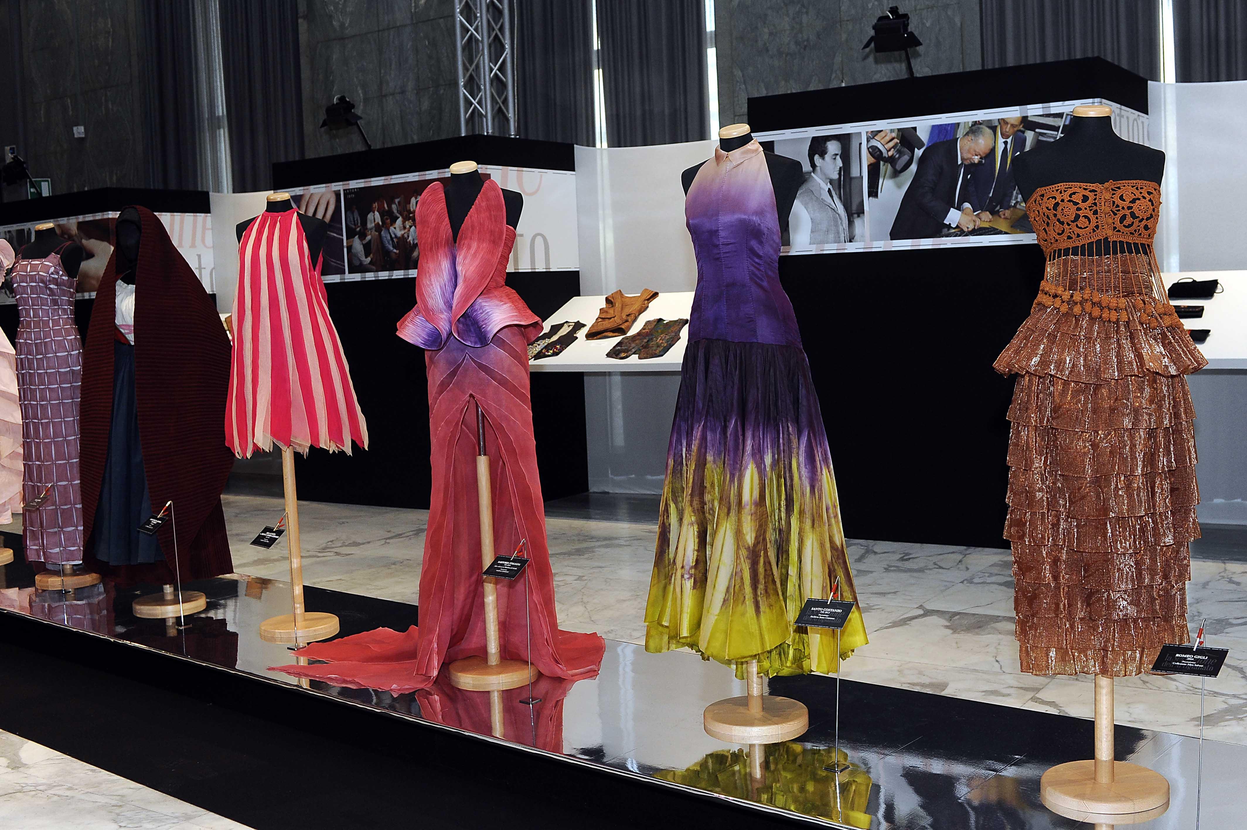 In mostra a roma la seduzione dell artigianato trendstoday for Tradizioni di roma