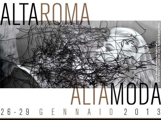 L'Alta Roma e l'Alta Moda Italiana: connubio di arte, storia e artigianalità
