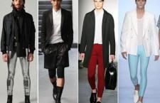 'Meggins', quando la calzamaglia è 'fashion'