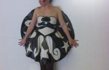 """Giada Landolfo per Contest Moda """"2013… a colori"""""""