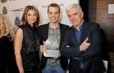 Christian Wijnants vince l'International Woolmark Prize