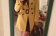 """Anna Tringali per Contest Moda """"2013… a colori"""""""