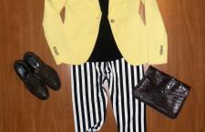 """Sandra Angelino per Contest Moda """"2013… a colori"""""""