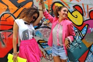 Elena Marcelli per Contest Moda Eidos