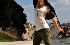 """Sara Sinibaldi per Contest Moda """"2013… a colori"""""""