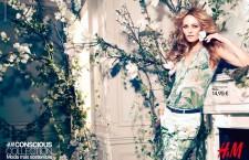 La moda si fa verde
