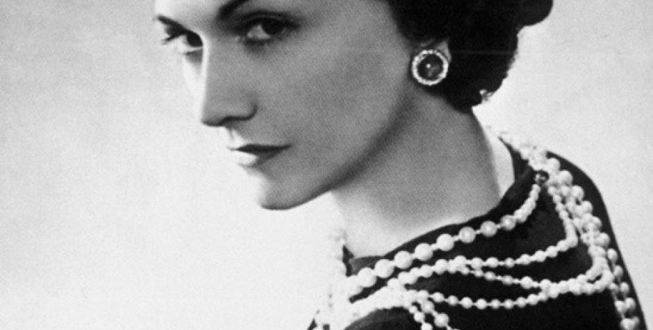 """Célèbre N° 5 culture Chanel"""" e la nascita dello chic di Mademoiselle Coco  XE07"""