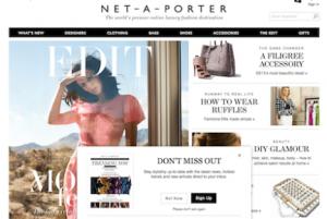 The Quintessential Edit, la nuova sezione Beauty di Net-a-Porter