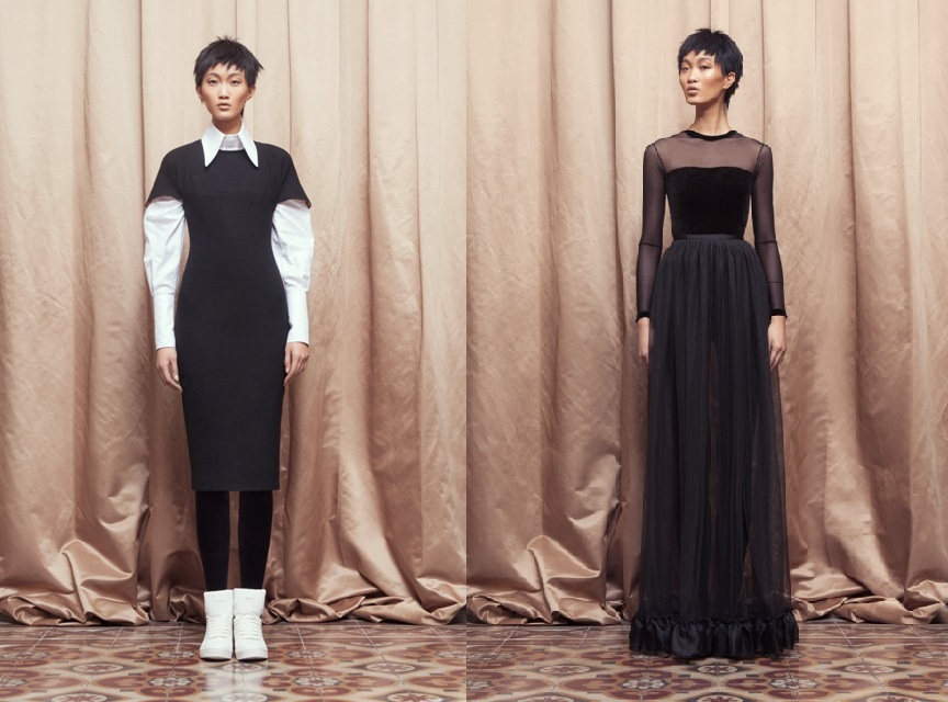 Daniele Carlotta FW 2013-14. Courtesy of Press Office