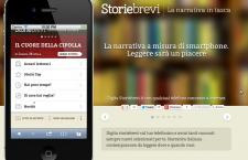 Storiebrevi.it: il connubio tra tecnologia e letteratura