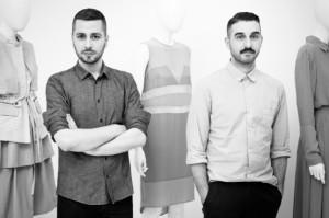 Nella foto, Antonio Romano e Francesco Alagna (Comeforbreakfast)