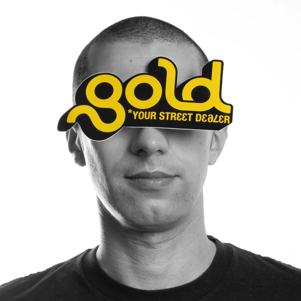 GOLD: your street dealer. Un uomo, un progetto, un brand