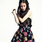 Nella foto, la designer Caterina Gatta