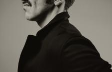 Giancarlo Petriglia. Portrait