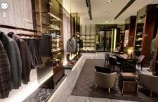 Gucci-Brera a portata di tablet grazie al Google Business Photo