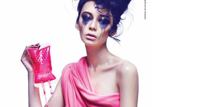 Contaminati dalla moda continuano le adesioni alla detox for Case alla moda