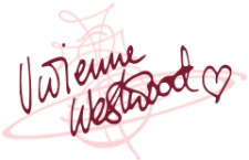 """""""Vivienne Westwood ♥"""": ecco il progetto di co-branding per rilanciare il Made in UK"""