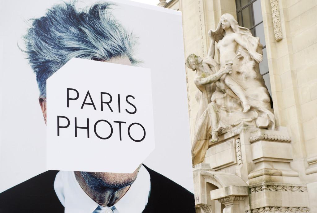Paris Photo 2013: Parigi celebra l'arte della fotografia