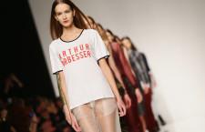 Un talento WION: Arthur Arbesser presenta la collezione A/I 2014 ad AltaRoma