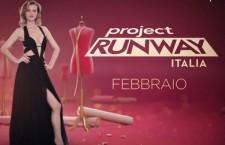"""Parte """"Project Runway Italia"""", il talent sulla moda"""