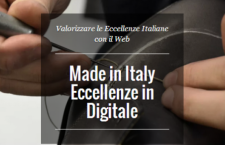 "Google lancia ""Made in Italy: eccellenze in digitale"""