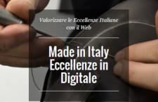 "Google lancia ""Made in Italy: eccellenze in digitale"""