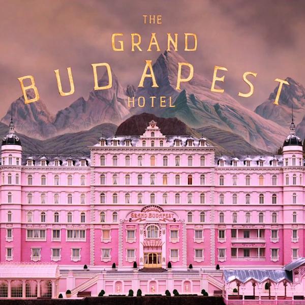 """Le pellicce Fendi di nuovo protagoniste del cinema nel film di Wes Anderson: """"The Grand Hotel Budapest""""."""