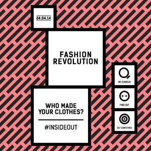 Fashion Revolution Day: l'etichetta etica