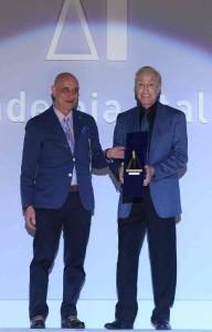 Vincenzo Giubba e Renato Balestra