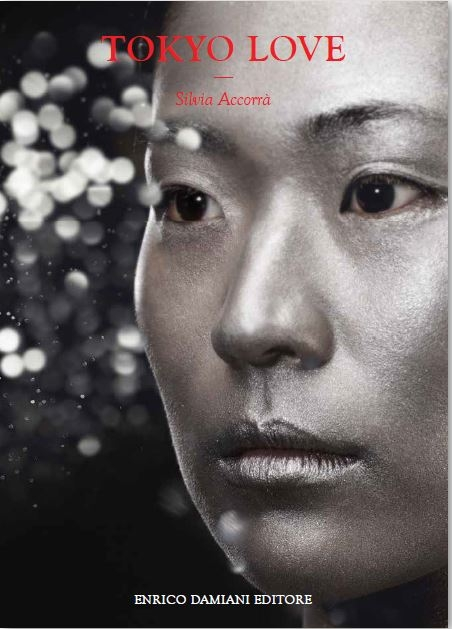 Cover Tokyo Love_ Courtesy of Enrico Damiani Editore  Press Office