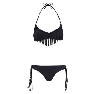 Pull&bear bikini frange