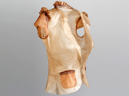Bio Couture: la collezione Eco Fast Dress di Igam Ussaro
