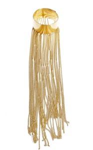 bracciale gold frange
