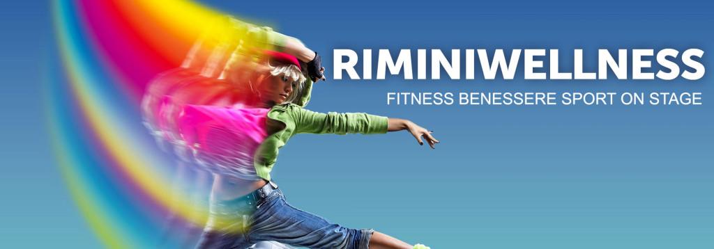 9° edizione per Rimini Wellness: la fitness-week del benessere e dello sport on stage