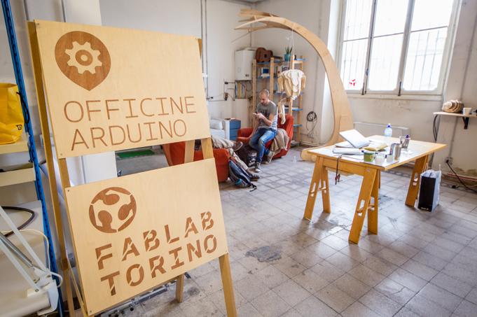 Artigiani digitali: nascono in Italia i FabLab della moda