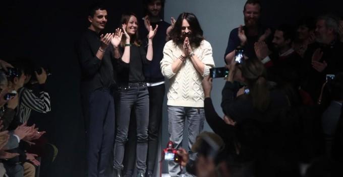 Gucci conferma, Alessandro Michele nuovo direttore creativo