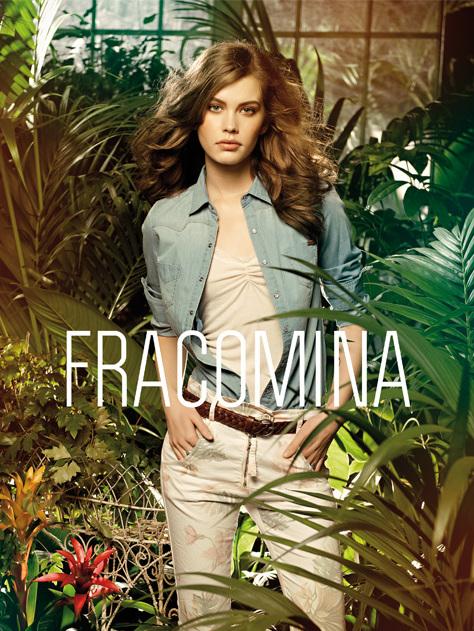 Fracomina Seed The Future PE 2015 Brand