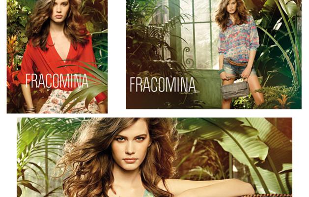 Fracomina Seed The Future PE