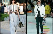 Collezioni Cruise 2016 Chanel Louis Vuitton