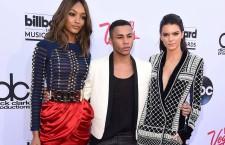 H&M sceglie Balmain per la nuova linea low cost