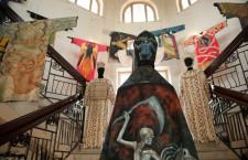 """Si chiama """"Accademia Factory"""". E' l'open day creativo di Accademia Costume & Moda per l'edizione estiva di AltaRoma"""