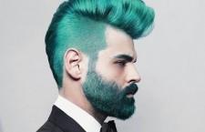 In fondo al mar… Mermen Hair. Ed è subito tendenza.