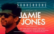 Jamie Jones, Art Department e Davide Squillace. Svelati gli headliner del Summerdome Festival