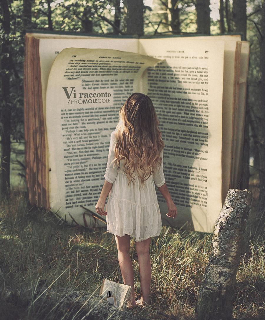 """Book Cover Photography Hashtags : """"zeromolecole esperienze olfattive d autore nel cuore di"""