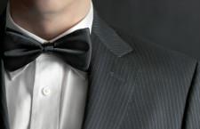 Cravatte e papillon: gli evergreen dell'eleganza maschile
