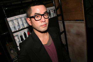 Lo stilista coreano Juun J (Credits Getty Images)